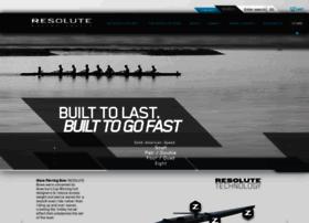 resoluteracing.com