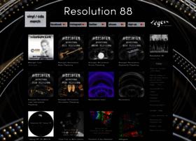 resolution88.com