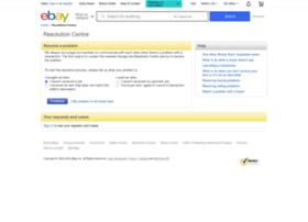 resolutioncentre.ebay.co.uk