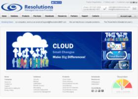 resolutionsmsp.com