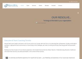 resolve360.com