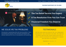 resolvemytaxes.com