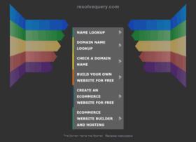 resolvequery.com