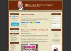 resolvingconflictsnow.com