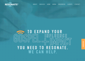 resonategroup.com