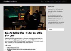resonatetotalgaming.com