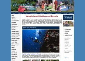 resort-vanuatu.com