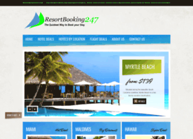 resortbooking247.com