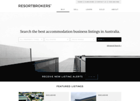 resortbrokers.com.au