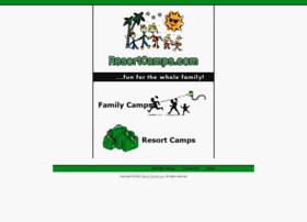 Resortcamps.com