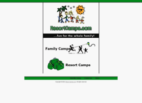 resortcamps.com