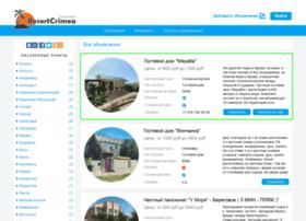 resortcrimea.com