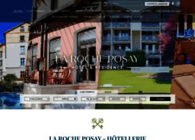 resorthotel-larocheposay.fr