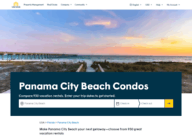 resortquestpanamacitybeachvacations.com