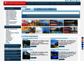 resorts-crimea.com