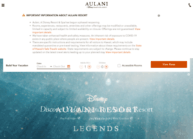 resorts.disney.go.com