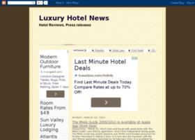 resorts.luxuo.com