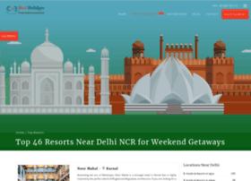 resorts.neardelhi.in