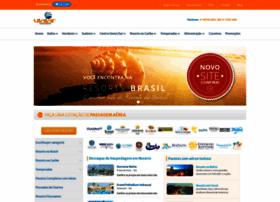 resortsbrasil.net.br