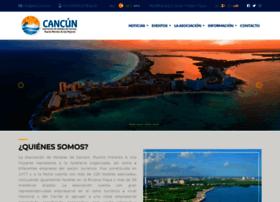 resortscancun.com