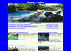 resortscorbett.com