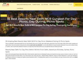 resortsneardelhincr.in