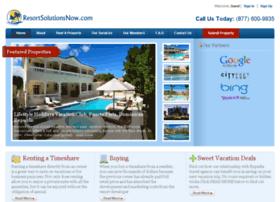 Resortsolutionsnow.com
