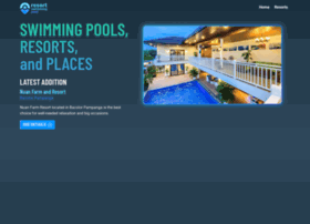 resortswimmingpool.com
