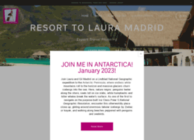 resorttolauramadrid.com