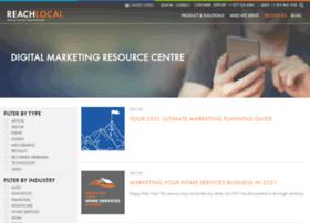 resource.reachlocal.com