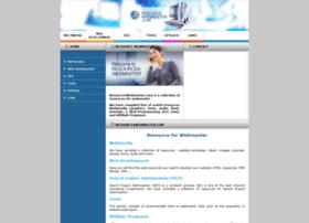 Resource4webmaster.com