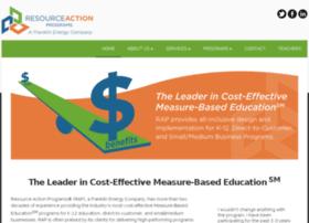 resourceactionprograms.org