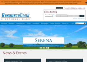 resourcebank.com