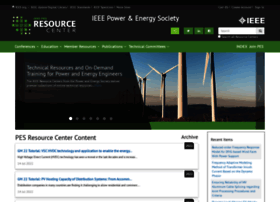resourcecenter.ieee-pes.org
