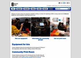 resourcecentre.org.uk