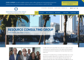 resourceconsulting.com