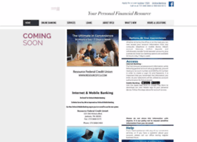 resourcefcu.com