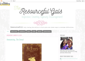 resourcefulgals.blogspot.com