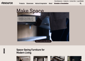 resourcefurniture.com