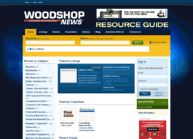 resourceguide.woodshopnews.com