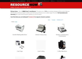 resourcenow.co.za
