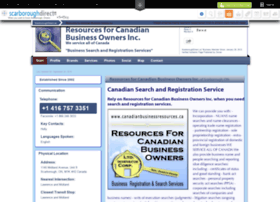 resources-for-canadian-owners-scarborough.scarboroughdirect.ca