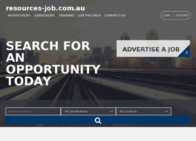 resources-job.com.au