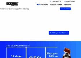 resources.carfaxfordealers.com