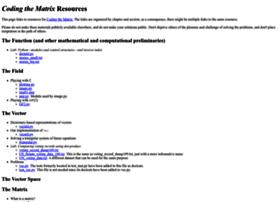 resources.codingthematrix.com