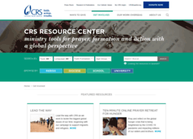 resources.crs.org