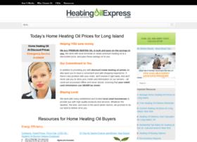 resources.heatingoilexpress.com