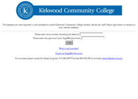 resources.kirkwood.edu