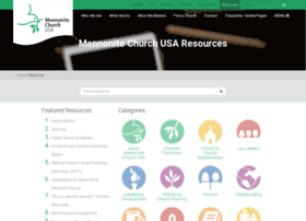 resources.mennoniteusa.org