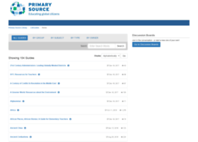 resources.primarysource.org